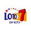 ロト7(LOTO7)当選番号速報(世界初の3DCG動画で抽選を再現‼️)2月21日(金)の結果