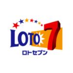 ロト7(LOTO7)当選番号速報(世界初の3DCG動画で抽選を再現‼️)11月29日(金)の結果